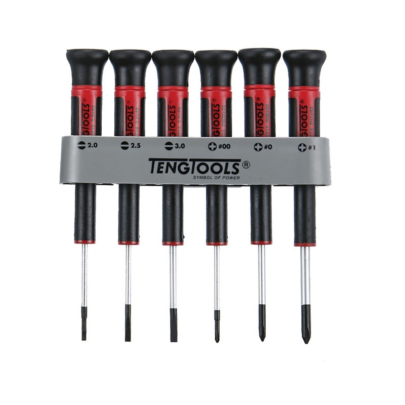 Teng MDM706 Mini Screwdriver