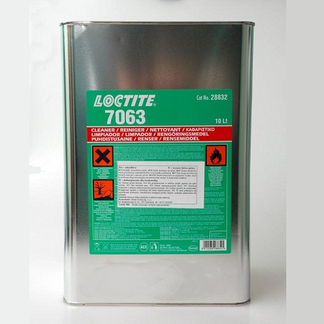 Loctite 7063 Cleaner 10 LTR