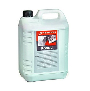 6.5010 Rothenberger Cutting Oil 5ltrs