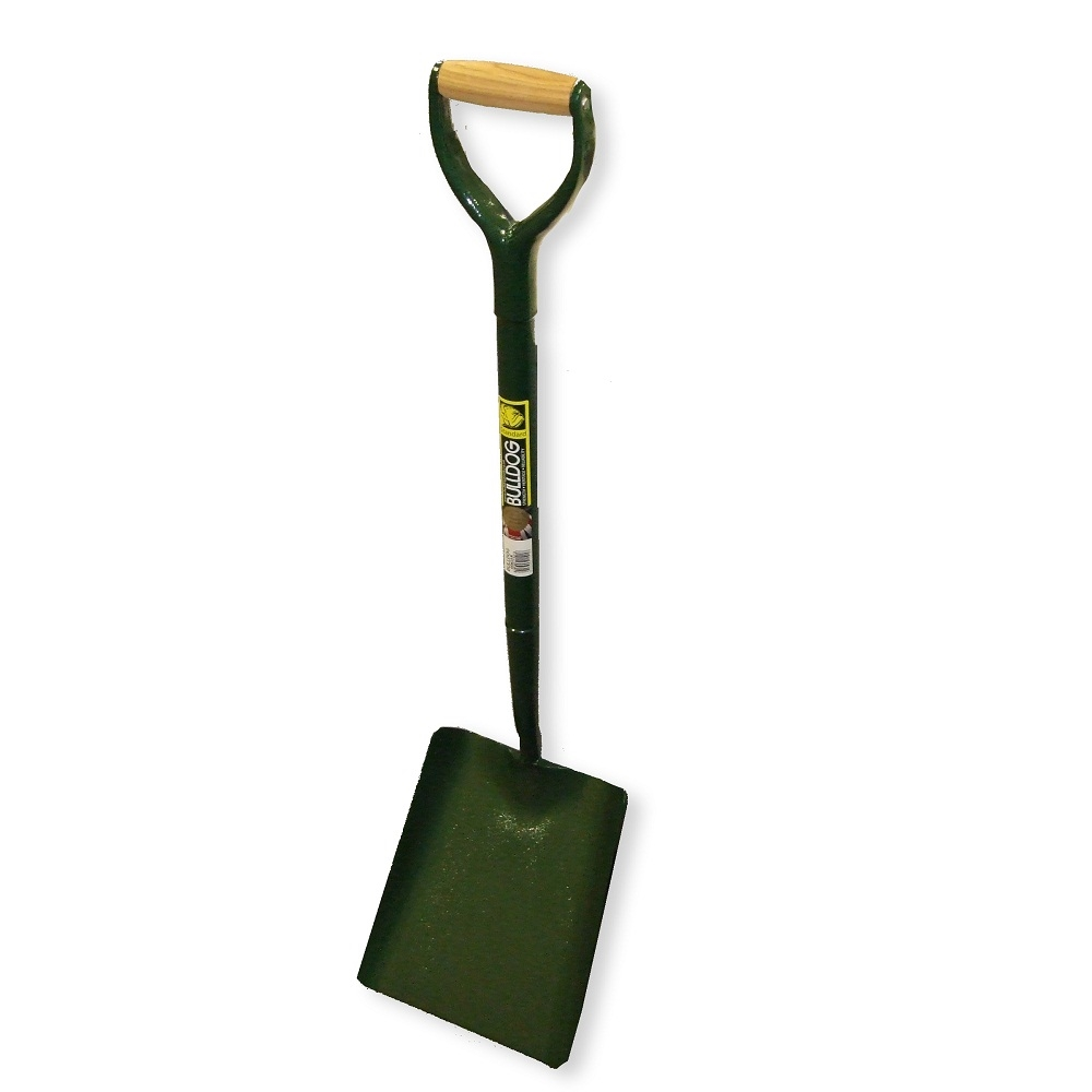 Bulldog 5sm-2am Shovel  All Metal