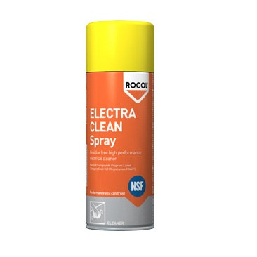 Rocol 34066 Electra Clean Spray