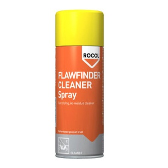 Rocol Flaw Finder Cleaner Spray 63125