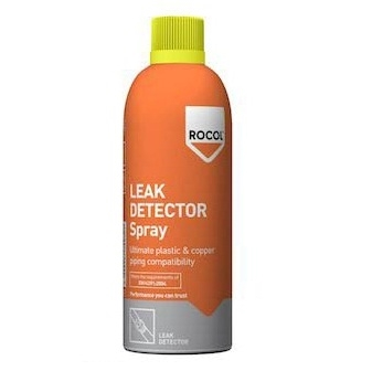 Rocol Leak Detector Spray 32030