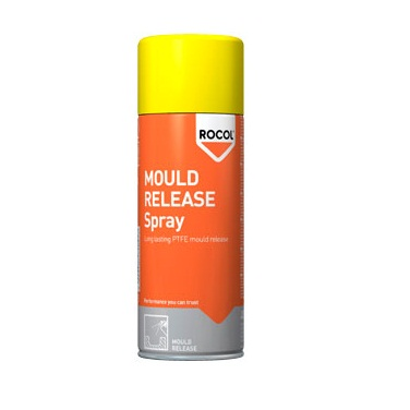 Rocol Mould Release (mrs) Spray 72021