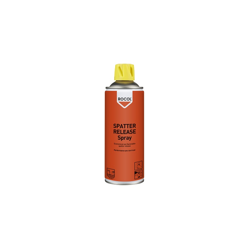 Rocol Spatter Release Spray 66080
