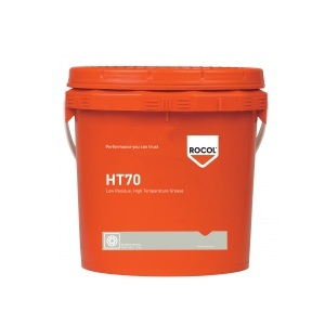 Rocol HT70 Hi-Temp Grease 4kilo 12106