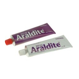 Industrial Packs Of Araldite Rapid 2012 95591