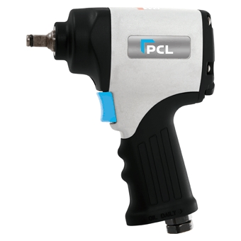"PCL Prestige 3/8"" Impact Air Wrench App101"