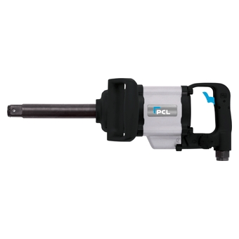 PCL Air Driven 1'' Impact Wrench App270
