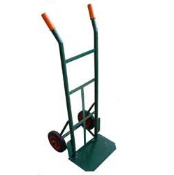 "Sack Truck Hvy Duty 250kilo 16"" X 9"" Solid Tyre"