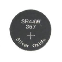 Gold Peak Sr44w Watch Battery 357