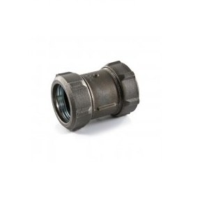 "1"" Galv. Primofit End Load Coupling"