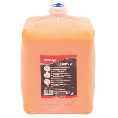 4 LTR Swarfega Heavy Cartridge Shd4ltr  was 4 LTR Tufenga Cartridge Tuf54rd