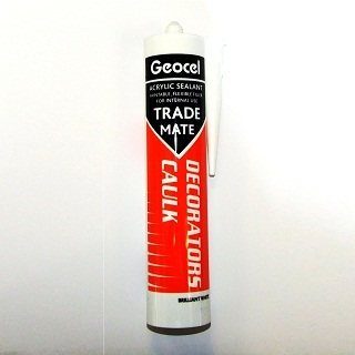 Dow Corning t/mate decor/caulk b/white