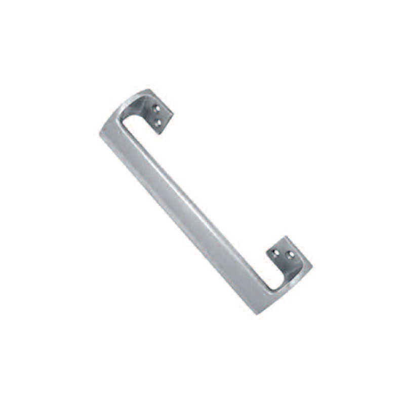 "9"" Offset Aluminium Pull Handle L1568"