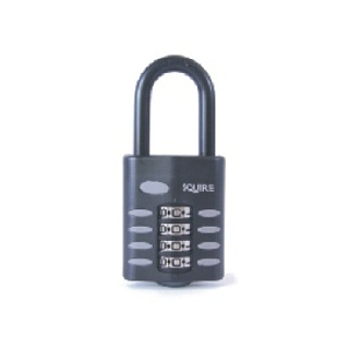 "CP50 1.1/2"" Squire Mystic Re-Coder Lock"