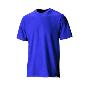 Large Royal T-Shirt All Cotton SH34225