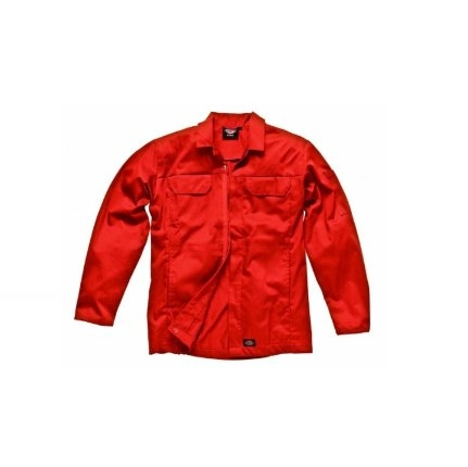 Medium WD954 Orange Jacket
