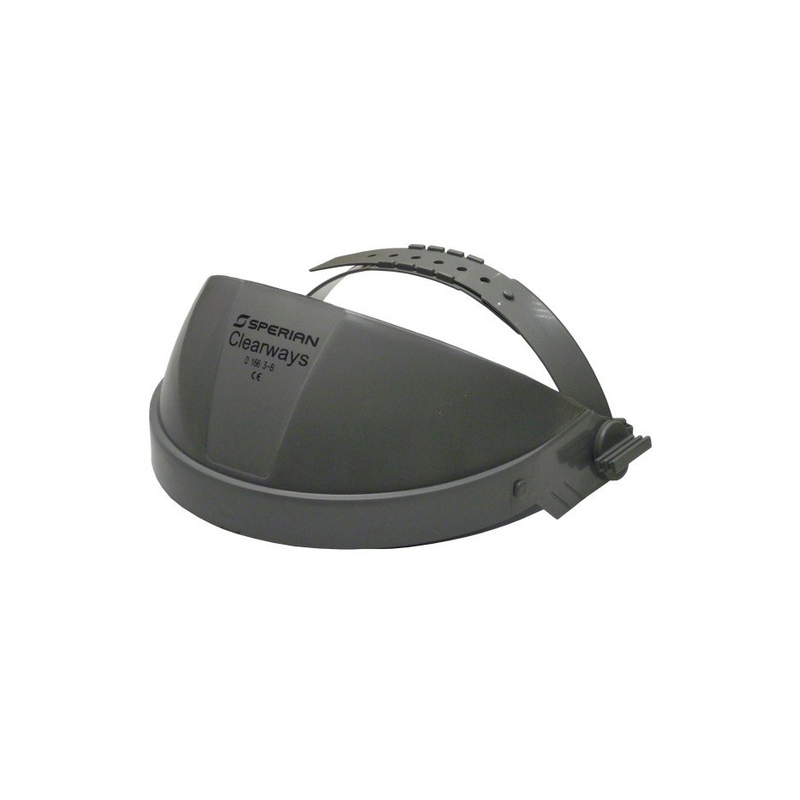 Pulsafe CB14 Headgear