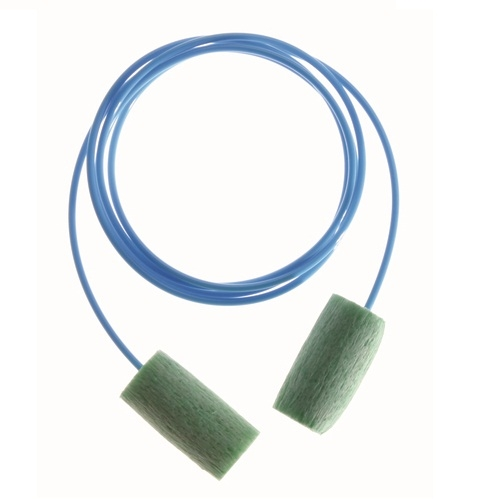 Matrix Green Corded Plug SNR27