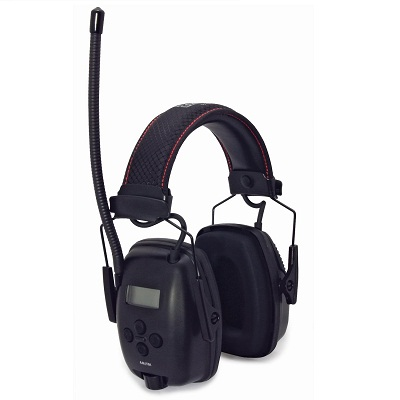 Bilsom am/fm Radio Ear Defender SNR 29 1030330