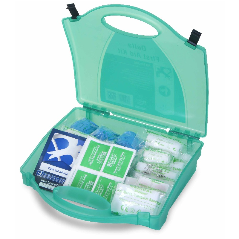Hse 1-50 Person First Aid Kit 33110