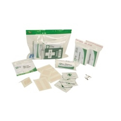 Hse 1 Person Travelling First Aid Kit 33115