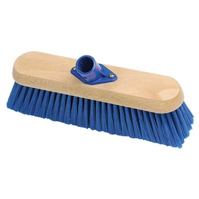 G44 Blue Poly Fibre Brush Head (use 816oma Handle)