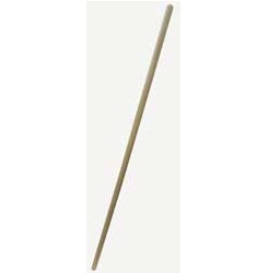 "Broom Handle 60"" (5ft) X 1.1/8"" (28mm)"