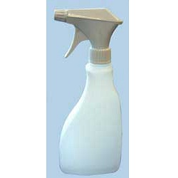 500 ML Plastic Bottle c/w Spray Top