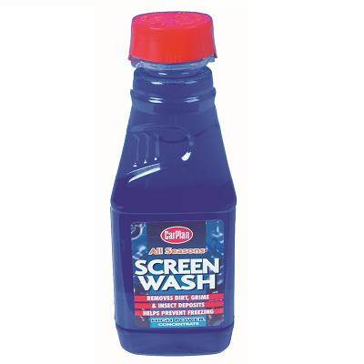 1 LTR Carplan All Season Screenwash