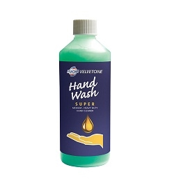 Velvetone Hand Wash Super 500ml Jar