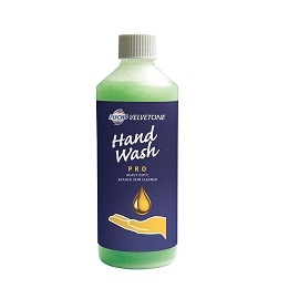 Velvetone Hand Wash Pro 500ml Jar
