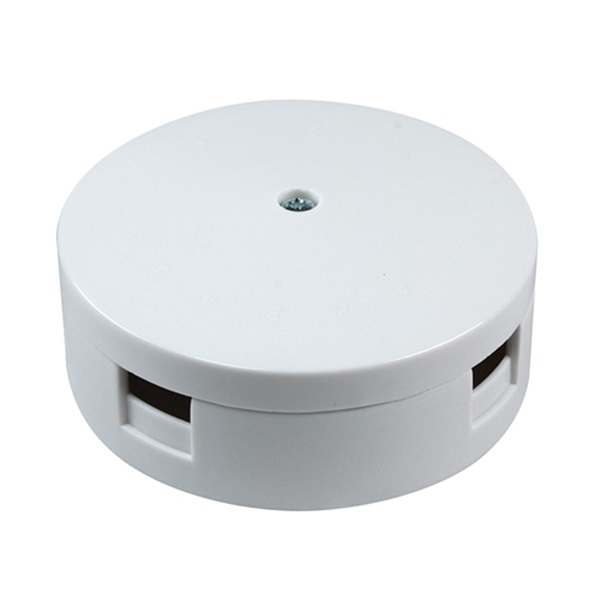 Junction Box 20a White. Cedjb20w