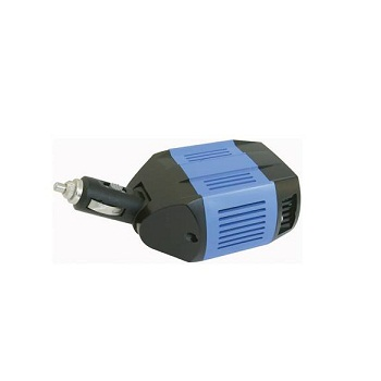 In-Car Inverter 200w.plug-In. O/l,& Auto-Safety. P 675258