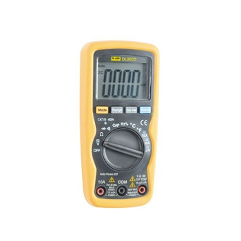 Dilog DL9205 Auto-Ranging Multimeter  600v
