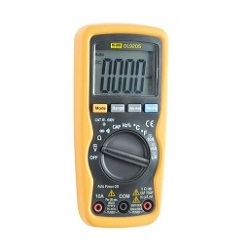 DL9206 Auto-Ranging Multimeter Di-Log Compact Type 1000v