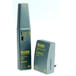 PL500 fuse/cable Locator Kit Di-Log 100-250v Ac (>40cm Depth Range)