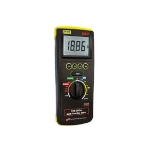 Dilog 17th Edition Multi Function Tester 9083p