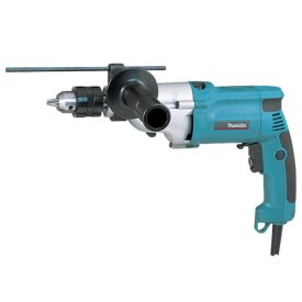 Makita HP1640 Percussion Drill 680 Watt Motor 2 Speed