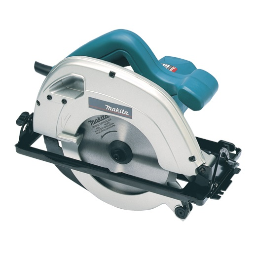 Makita 5704rk 190mm Circular Saw c/w Case