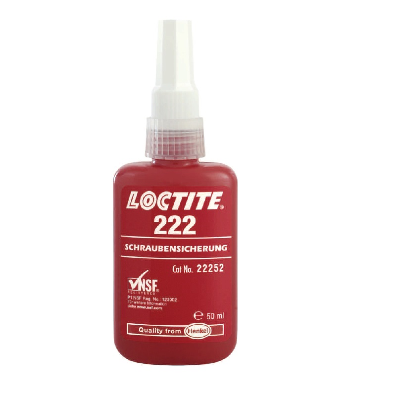 Loctite 222 Screwlock