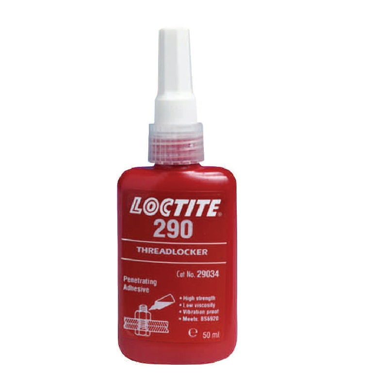 Loctite 290 Threadlocker Medium Strength