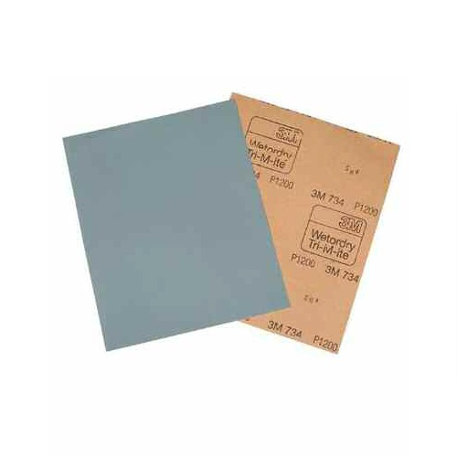 3m Wet Or Dry Paper