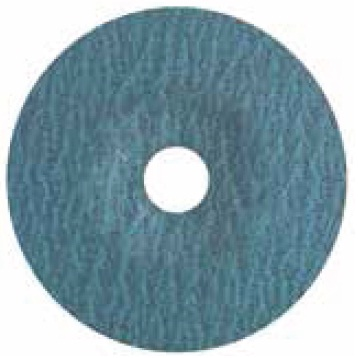 Tyrolit Premium Fibre Disc, For Hardened & Stainless Steel