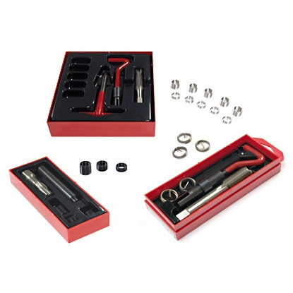 Recoil Thread Repair Kits