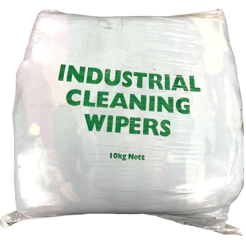 Industrial Mixed Rags