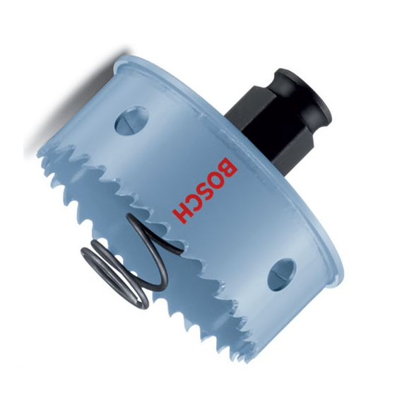Bosch Holesaw For Sheet Metal