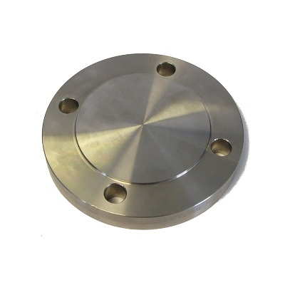 BS4504 np16/8 Blank Flange Drilled