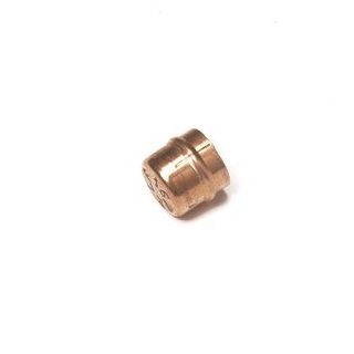 Stop End Solder Ring Fitting Co61